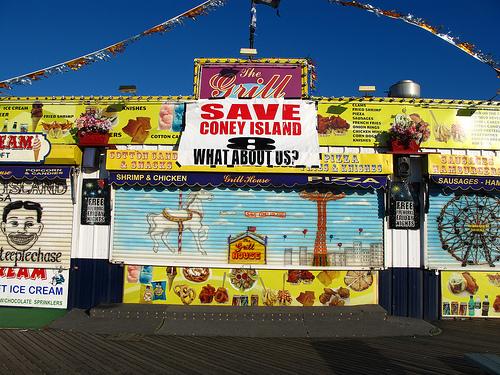 Boardwalk 8. November 27, 2010. Photo © Bruce Handy/Pablo 57 via flickr