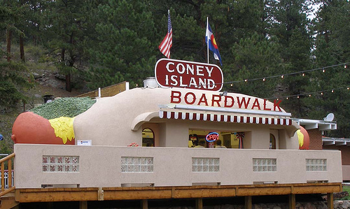 Coney Island Colorado