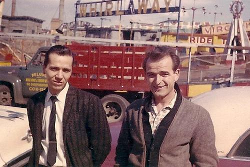 Gregory & Paul