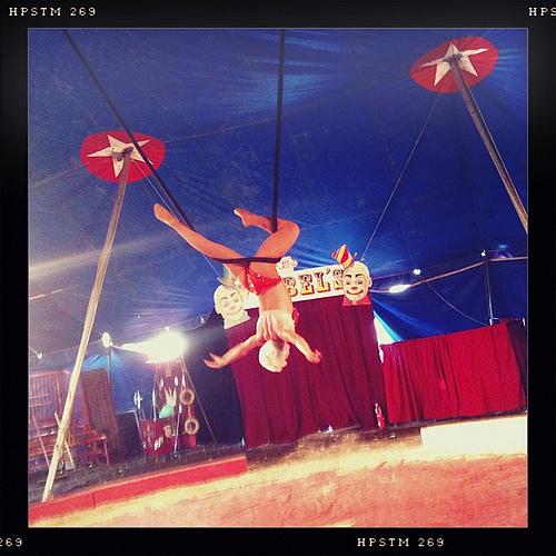 Circus Vidbel