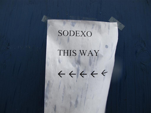 Sodexo This Way