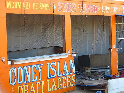 Beer Island