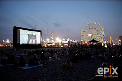Coney Island Film Series