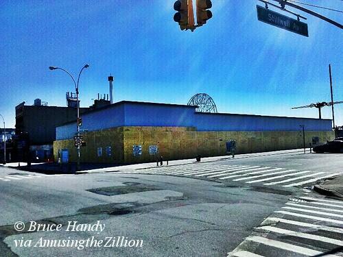 Thor's Coney Island