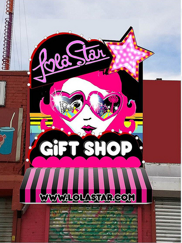 Lola Star Boutique