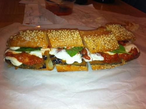 Zito's Sandwich Shoppe