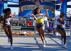 Luna Park Dancers