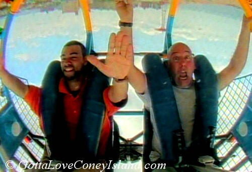 Gotta Love Coney Island