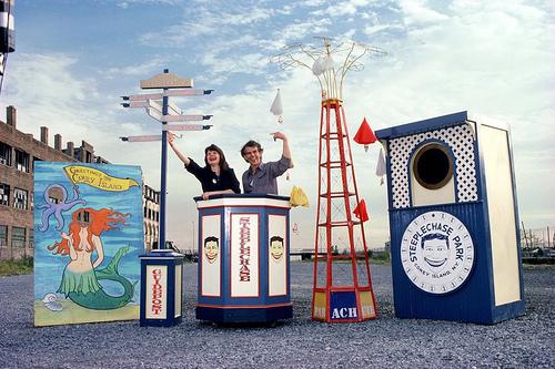 Coney Island Hysterical Society