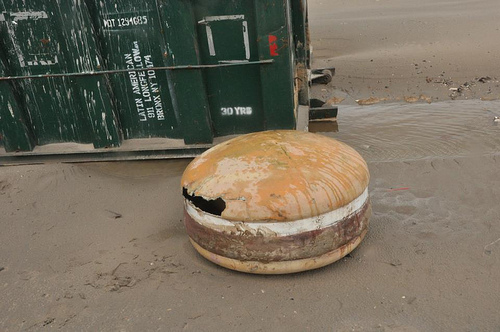 Paul's dauhgter's Missing Burger