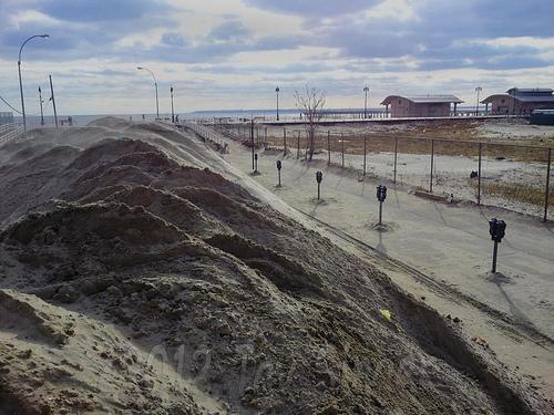 Street Dunes