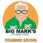 Big Mark's Action Park Logo