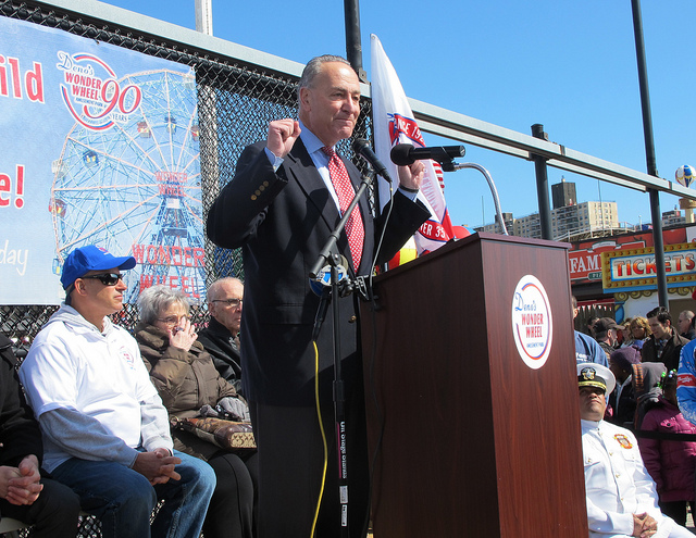 Coney Island opens for the season - brooklyn.news12.com