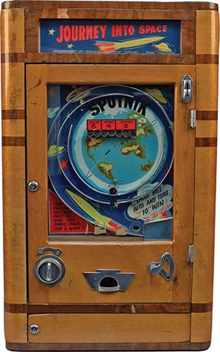 Las Vegas Antique Slot Machine Company  mapquestcom
