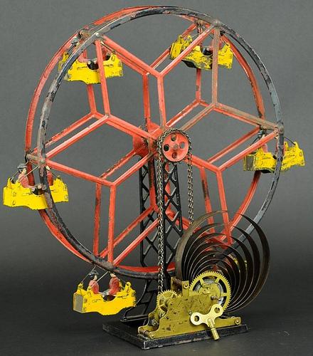Hubley Ferris Wheel