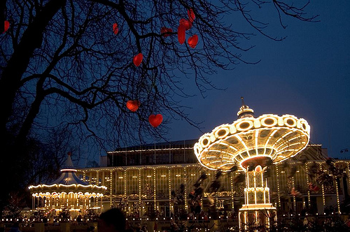 Christmas in Tivoli