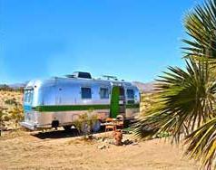 Airstream Motel