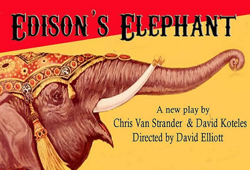 Edison's Elephant