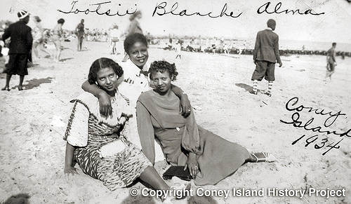 Coney Island History Project Collection
