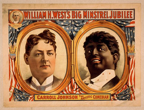 William H. West's Big Minstrel Jubilee