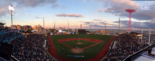 Brooklyn Ccyclones