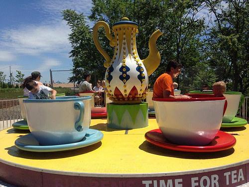 Staten Island Tea Party