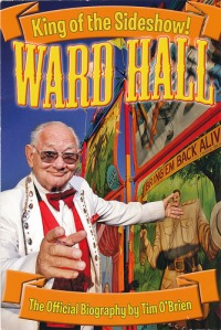 Ward Hall Biography