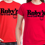Ruby's shirt