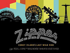 Zipper: Coney Island's Last Wild Ride