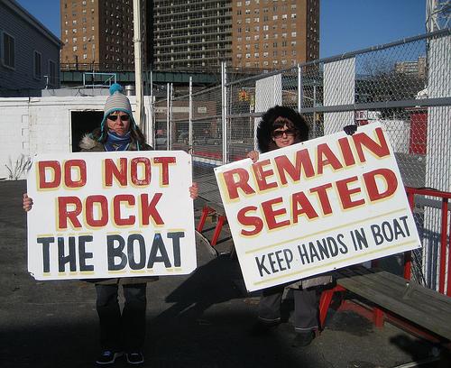 Astroland signage