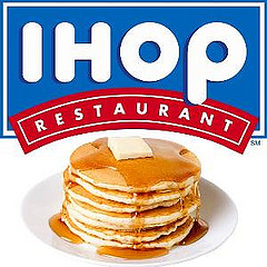 IHOP Complaint - Their undercooked eggs gave me food ... |Ihop Comments