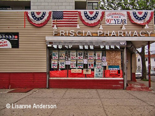 Friscia Pharmacy