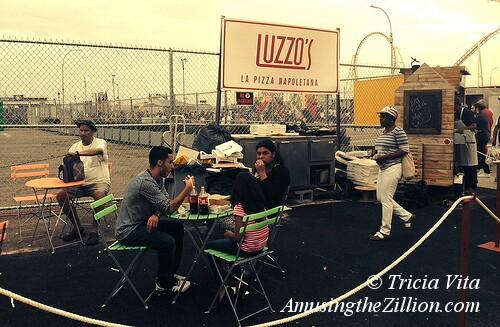 Luzzo's Pizza