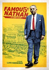 Famous Nathan now on DVD
