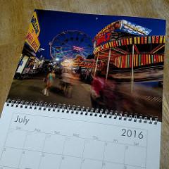 Ci Gift Guide John Huntington Calendar