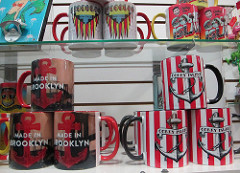 Coney Mugs at Lola Star Boutique