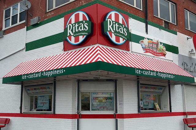 Rita S Italian Ice Coney Island